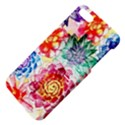 Colorful Succulents Apple iPhone 5 Hardshell Case with Stand View4