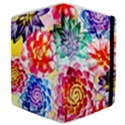 Colorful Succulents Samsung Galaxy Tab 8.9  P7300 Flip Case View4