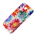 Colorful Succulents Samsung Galaxy Mega 5.8 I9152 Hardshell Case  View4