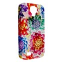 Colorful Succulents Samsung Galaxy S4 Classic Hardshell Case (PC+Silicone) View2