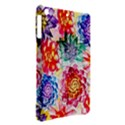 Colorful Succulents iPad Air Hardshell Cases View2