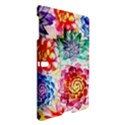 Colorful Succulents Samsung Galaxy Tab S (10.5 ) Hardshell Case  View3