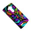 Abstract Sketch Art Squiggly Loops Multicolored LG G4 Hardshell Case View5