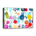Colorful Diamonds Dream Deluxe Canvas 18  x 12   View1