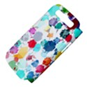 Colorful Diamonds Dream Samsung Galaxy S III Hardshell Case (PC+Silicone) View4
