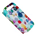 Colorful Diamonds Dream Samsung Galaxy S III Hardshell Case (PC+Silicone) View5