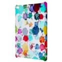 Colorful Diamonds Dream Apple iPad Mini Hardshell Case View3