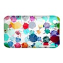 Colorful Diamonds Dream Apple iPhone 3G/3GS Hardshell Case (PC+Silicone) View1