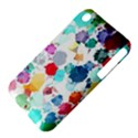 Colorful Diamonds Dream Apple iPhone 3G/3GS Hardshell Case (PC+Silicone) View4
