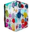 Colorful Diamonds Dream iPad Mini 2 Flip Cases View3