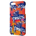 Little Flying Pigs Apple iPhone 5 Hardshell Case with Stand View3