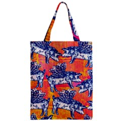 Little Flying Pigs Classic Tote Bag by DanaeStudio