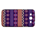 Colorful Winter Pattern Samsung Galaxy Mega 5.8 I9152 Hardshell Case  View1