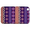 Colorful Winter Pattern Samsung Galaxy Tab 3 (8 ) T3100 Hardshell Case  View1