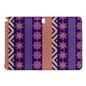 Colorful Winter Pattern Samsung Galaxy Tab Pro 10.1 Hardshell Case View1