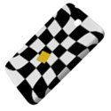 Dropout Yellow Black And White Distorted Check Samsung Galaxy Tab 3 (7 ) P3200 Hardshell Case  View4