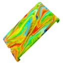 Happy Multicolor Painting Apple iPad 3/4 Hardshell Case (Compatible with Smart Cover) View4