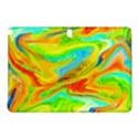 Happy Multicolor Painting Samsung Galaxy Tab Pro 10.1 Hardshell Case View1