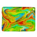 Happy Multicolor Painting iPad Air 2 Hardshell Cases View1