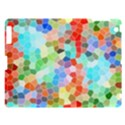 Colorful Mosaic  Apple iPad 3/4 Hardshell Case View1