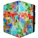 Colorful Mosaic  Apple iPad 2 Flip Case View4