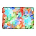 Colorful Mosaic  Apple iPad Mini Hardshell Case (Compatible with Smart Cover) View1
