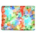 Colorful Mosaic  iPad Air Hardshell Cases View1