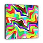 Irritation Colorful Dream Mini Canvas 8  x 8