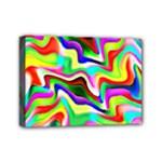 Irritation Colorful Dream Mini Canvas 7  x 5