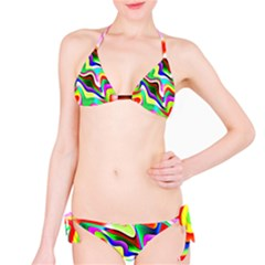 Irritation Colorful Dream Bikini Set