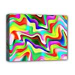 Irritation Colorful Dream Deluxe Canvas 16  x 12