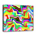 Irritation Colorful Dream Deluxe Canvas 24  x 20   View1