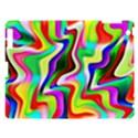 Irritation Colorful Dream Apple iPad 3/4 Hardshell Case View1