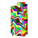 Irritation Colorful Dream Apple iPhone 5 Hardshell Case (PC+Silicone) View3