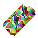 Irritation Colorful Dream Apple iPhone 5 Hardshell Case (PC+Silicone) View4