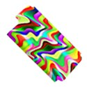 Irritation Colorful Dream Apple iPhone 5 Hardshell Case (PC+Silicone) View5