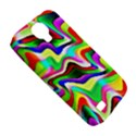 Irritation Colorful Dream Samsung Galaxy S4 Classic Hardshell Case (PC+Silicone) View5