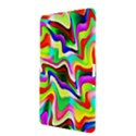 Irritation Colorful Dream Samsung Galaxy Tab 2 (10.1 ) P5100 Hardshell Case  View3