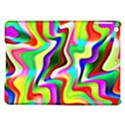 Irritation Colorful Dream iPad Air Hardshell Cases View1