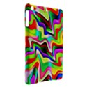 Irritation Colorful Dream iPad Air Hardshell Cases View2