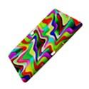 Irritation Colorful Dream Samsung Galaxy Tab Pro 10.1 Hardshell Case View5