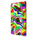 Irritation Colorful Dream Samsung Galaxy Tab Pro 8.4 Hardshell Case View3