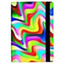 Irritation Colorful Dream iPad Mini 2 Flip Cases View2