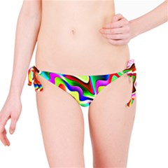 Irritation Colorful Dream Bikini Bottom
