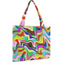 Irritation Colorful Dream Mini Tote Bag View2
