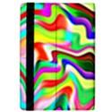 Irritation Colorful Dream iPad Air 2 Flip View4