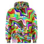 Irritation Colorful Dream Men s Pullover Hoodie