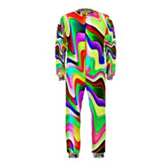 Irritation Colorful Dream OnePiece Jumpsuit (Kids)
