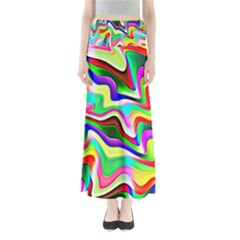 Irritation Colorful Dream Maxi Skirts
