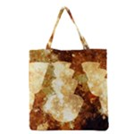 Sparkling Lights Grocery Tote Bag